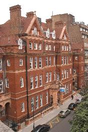 National Hospital For Neurology and Neurosciences - Queen Square, London